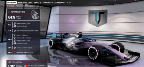F1 2020 review: Stap met vorig jaar is op sommige plekken klein, of zelfs niet-bestaand