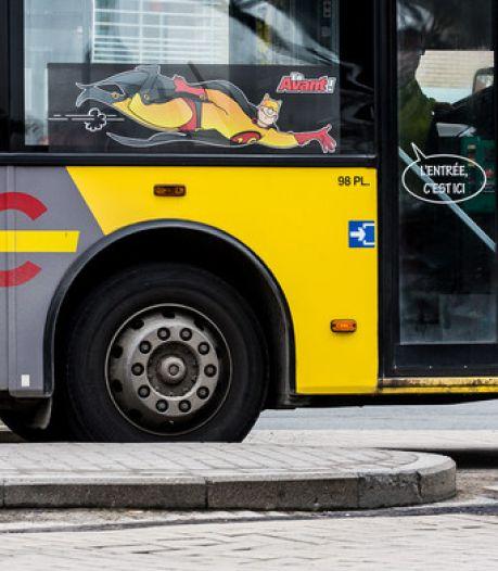 """Les bus gratuits à Liège, ce n'est pas gagné: """"C'est au niveau régional qu'il faut intervenir"""""""