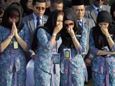 'Cabinepersoneel Malaysia bang na ongelukken'