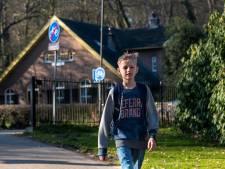 Jonathan loopt elke dag 14 kilometer in het spoor van Jezus, voor de Arnhemse daklozen