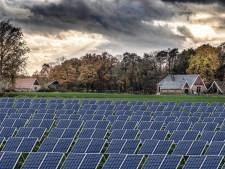 College Winterswijk houdt vast aan zonnepark van 7 hectare