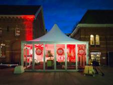 Talkshows weg van Westergasterrein in Amsterdam, terug naar Hilversum
