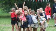 Vrije basisschool Gaverke doet dienst als speelterrein voor Chiro Gaverke Beregoed