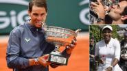 Waarom tennistoppers peperdure horloges om de pols hebben: wie draagt welk exemplaar?