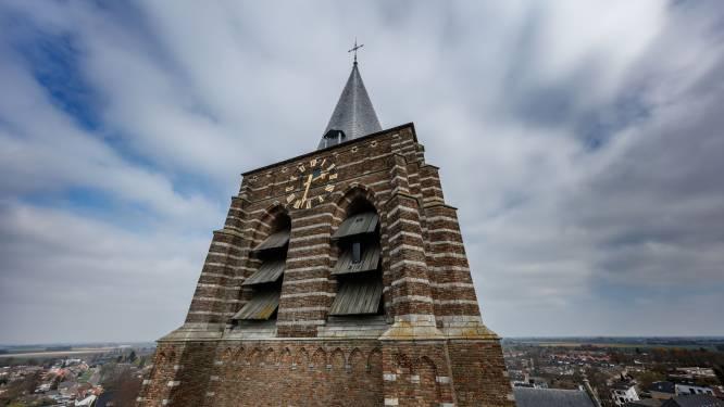 Provincie maakt vier ton over voor opknappen toren Lambertuskerk, restauratie begint deze zomer