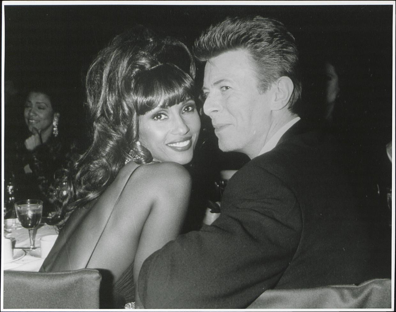 'Ik was zo slim om Bowie niét backstage te gaan bezoeken' Beeld The LIFE Picture Collection via
