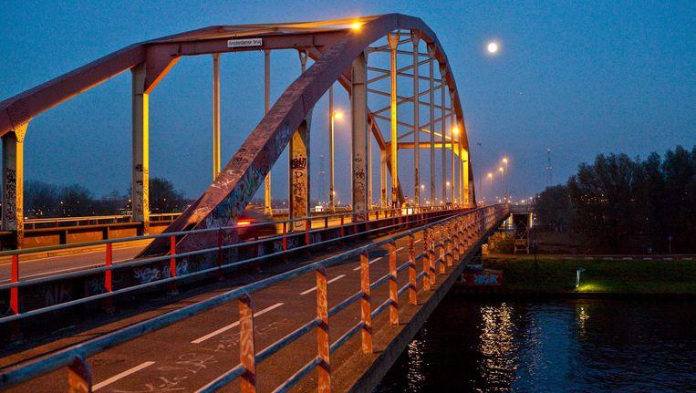 Afbeeldingsresultaat voor amsterdamse brug