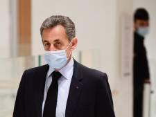 Quatre ans de prison dont deux avec sursis requis contre Nicolas Sarkozy