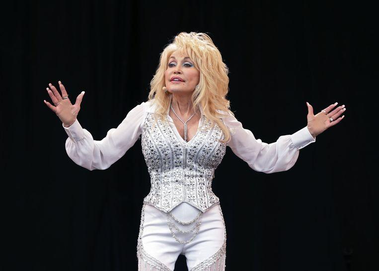 Dolly Parton Beeld Photo News