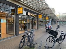 Aanhouding van man die zich in supermarkt in Alphen  niet aan de corona-regels hield