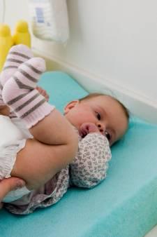 Heel West Betuwe betaalt straks mee aan aparte inzameling van babyluiers