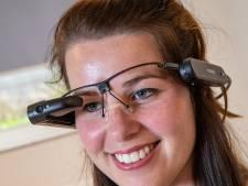 Minder snel naar het ziekenhuis: Dankzij deze slimme bril kan Deventer specialist meekijken met de wijkverpleging