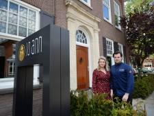 Nieuw restaurant Jo Ann neemt intrek in verbouwde textielvilla in Enschede