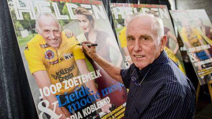 Ex-Tourwinnaar Joop Zoetemelk mag na negen dagen Parijs ziekenhuis verlaten