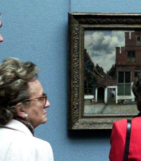 'Straatje' van Vermeer keert na 320 jaar terug naar Delft