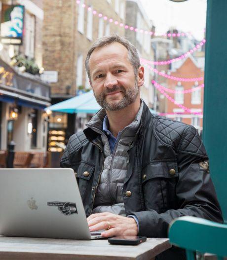 Techbedrijf Adyen: 'Fysieke winkel blijft, maar moet investeren in de klantervaring'