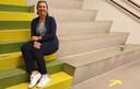 Ellen Broeders, directeur basisschool De Hofstee in Etten-Leur.
