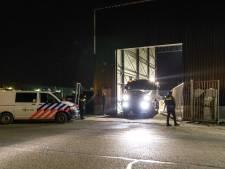 Deur op slot bij Puijfelik in Oosterhout: 'Er is geen andere locatie gevonden'