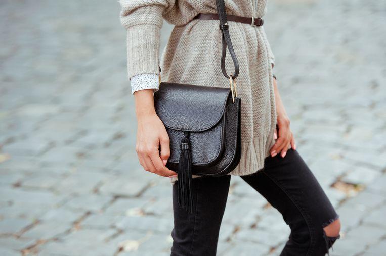 Deze zwarte handtassen passen bij élke outfit!