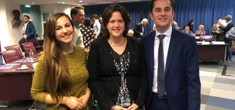 Raadsleden Eindhoven: 'jeugd en politiek dichter bij elkaar brengen'