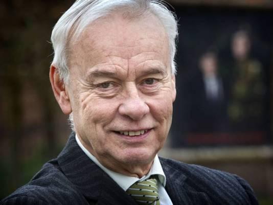 Brigadegeneraal b.d. Ruud Vermeulen