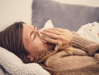 Slechts een op vijf mensen met coronasymptomen raadpleegt huisarts