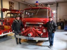 Altijd al een oude brandweerauto zoals deze Austin willen besturen? Word chauffeur in het brandweermuseum in Borculo!