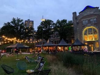 Restaurant Partaasch pakt opnieuw uit met zomerbar Thor Terrazza