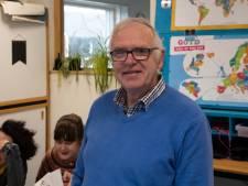 Na 44 jaar speciaal onderwijs zwaait Jildert de Boer uit Harderwijk af