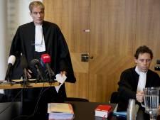 Advocaat Franken: 'Van der G. krijgt straf bovenop straf'