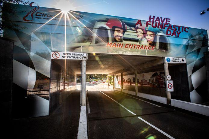 De zesde editie van de 24-urenrace voor zonnewagens gaat dit weekend opnieuw van start.