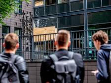 Vrienden 'schutter' Panorama pleegden aanslag rechtbank
