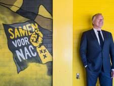 NAC-directeur Manders: 'Een trouwe achterban is bepalend voor hoe je uit de crisis komt'