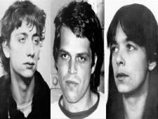 'Duitse RAF-terroristen in Nederland gezocht'