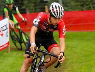 """Robbe Marchand verzamelde al 9 UCI-punten: """"Voor mijn startpositie scheelt dat al redelijk veel"""""""