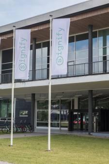 Eindhovens lichtbedrijf Signify doet mega-overname