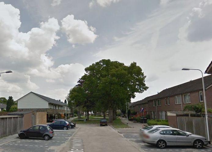 Dolomietenweide in Tilburg.