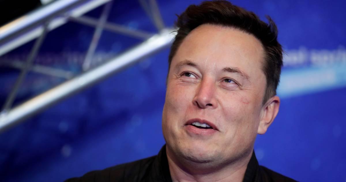 Elon Musk verkoopt al zijn bezittingen om kolonie te stichten op Mars - Het Laatste Nieuws