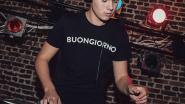 Jong talent wint DJ contest van MNM