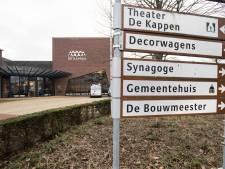 Kulturhus Haaksbergen toch nog verder als stichting, met subsidie voor activiteiten die er niet zijn