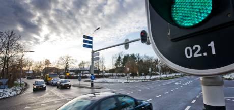 N35 Wierden-Nijverdal gaat zondag dicht voor alle verkeer