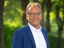 Wethouder Frits van der Wiel stopt