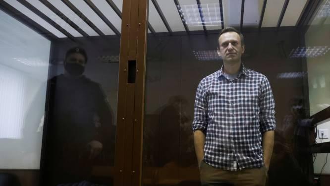 Internationale prominenten vragen dringend medische zorg voor Aleksej Navalny
