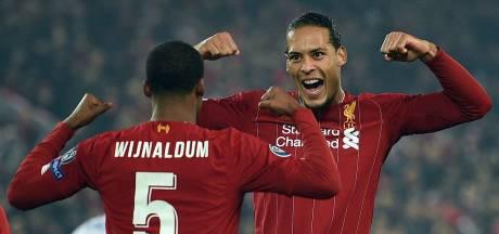 Premier League afwerken in isolatie: 'Ambitieus, maar niet onmogelijk'