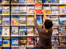 Nieuwe eigenaar D-reizen ziet toekomst in reiswereld en heropent meer dan 100 winkels