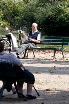 Niemand gaat zo vroeg met pensioen als de Fransen