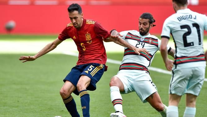 Spanje krijgt af te rekenen met coronageval, maar wat schrijven de UEFA-regels voor bij een uitbraak?