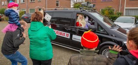 Sinterklaasstichting Druten stopt als Piet niet meer zwart mag zijn