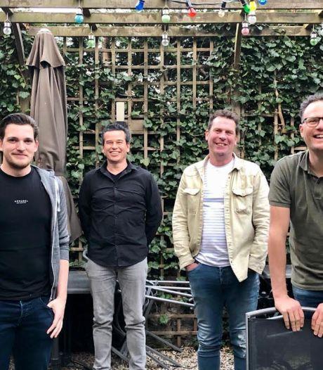 Gratis stadswandeling met lekkers van horeca in Doesburg: 'Maar liever een vol terras gehad'