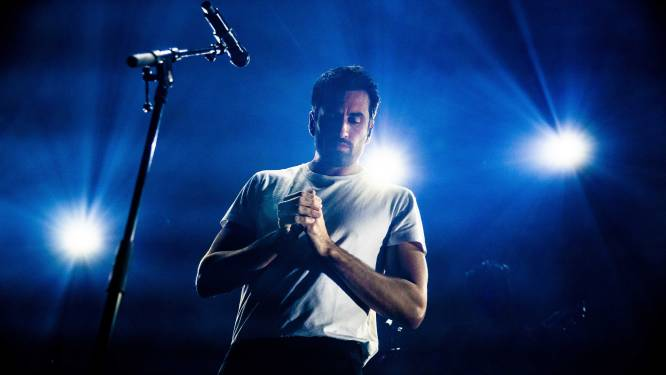 Na gouden plaat in Italië: waagt Dotan zijn kans op het Songfestival?